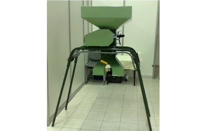 malt mill MMS-800